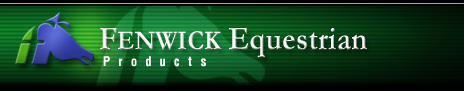 Fenwick Equestrian Products